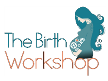 The Birth Workshop Button