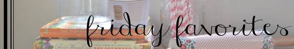 friday-favorites-header